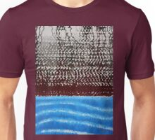 Summer Squall original painting Unisex T-Shirt