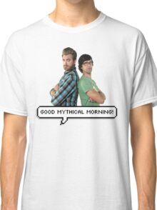 Good Mythical Morning! Classic T-Shirt
