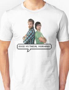 Good Mythical Morning! Unisex T-Shirt