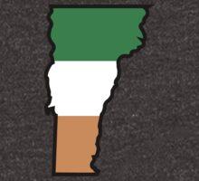 Irish VT by SheaClothing