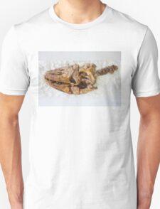 Dinosaur fossil Unisex T-Shirt