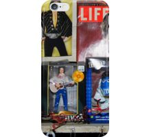 My Elvis Collection iPhone Case/Skin