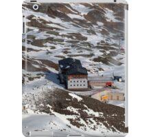 Winter on Kitzsteinhorn 47 iPad Case/Skin