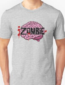 iZombie Brains T-Shirt