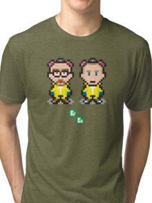 Breaking Bit Tri-blend T-Shirt