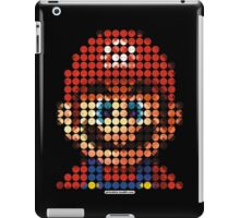 Mario - Pictodotz iPad Case/Skin