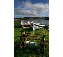 Reay, Caithness, Scotland Photographic Print