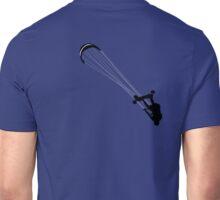 kite landboarding Unisex T-Shirt