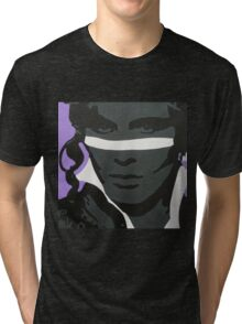 Adam Ant Tri-blend T-Shirt