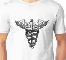 Caduceus FOR STICKER Unisex T-Shirt