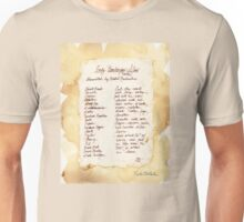 Early Barbarian Stew Unisex T-Shirt