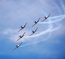 Roulettes by Lauren Waters