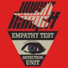 Voight-Kampff Empathy Test by theycutthepower