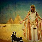 Cleopatra by Gal Lo Leggio
