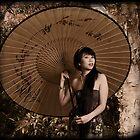 Oriental charmer by almaalice