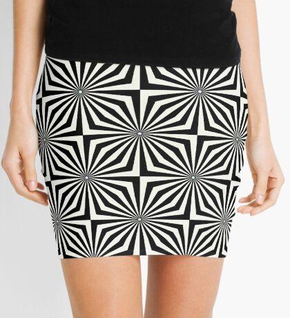 STAY HIGH! Mini Skirt