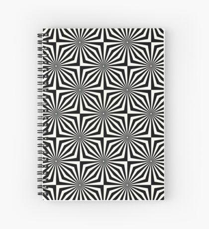STAY HIGH! Spiral Notebook