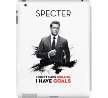 Awesome Series - Specter iPad Case/Skin