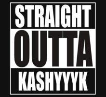 Straight OUTTA Kashyyyk by welikestuff
