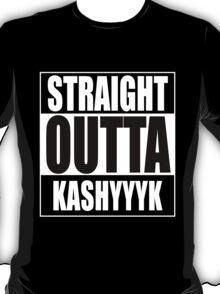 Straight OUTTA Kashyyyk T-Shirt