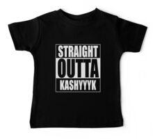 Straight OUTTA Kashyyyk Baby Tee