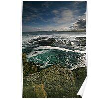 Dounreay, Caithness, Scotland Poster