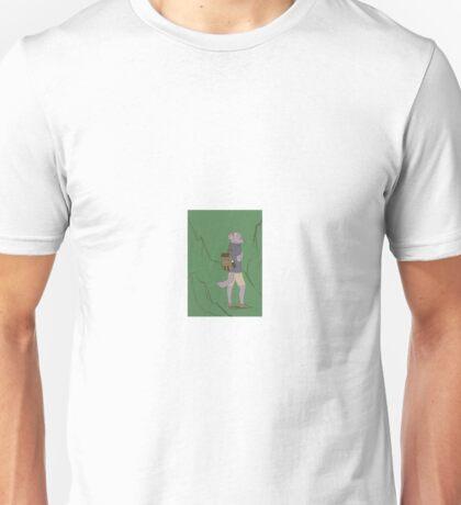 Wayfaring Stranger Unisex T-Shirt