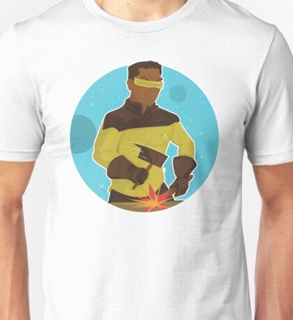 La Forge Unisex T-Shirt