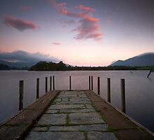 Lakeland Calm by Jeanie