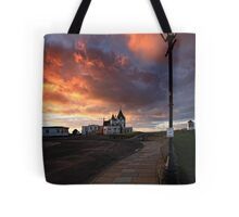John o´Groats, Caithness, Scotland Tote Bag