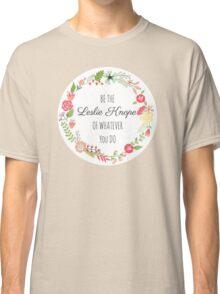 Knopeworthy Classic T-Shirt