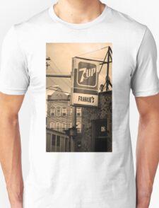Binghampton, New York - Frankie's Tavern T-Shirt