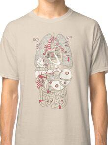 Kroppen Classic T-Shirt