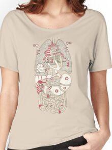 Kroppen Women's Relaxed Fit T-Shirt
