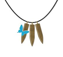 Chloe's Necklace by actualanders