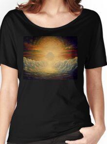 Meltdown Women's Relaxed Fit T-Shirt