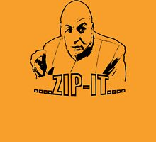 Austin Powers Dr. Evil Zip It T shirt Unisex T-Shirt