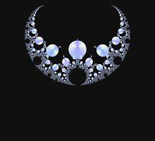 Mandelbrot Necklace T-Shirt