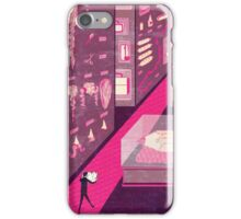 THE MUSEUM OF IMPOSSIBLE THINGS iPhone Case/Skin
