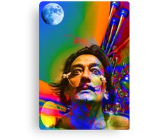 Dream of Salvador Dali Canvas Print