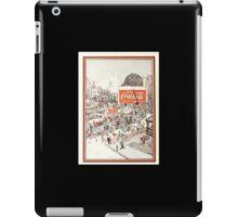 Advertisements Photoplay Magazine July through December 1920 0008 Coca Cola iPad Case/Skin