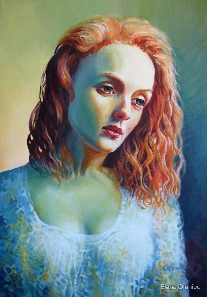 Dreaming by Elena Oleniuc