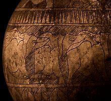 Pachydermic Art by artisandelimage