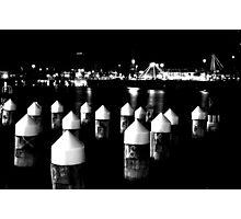 docklands | melbourne Photographic Print