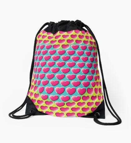 E-MOTION Drawstring Bag