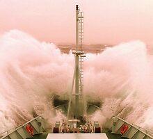 Splash by Sean Boyce