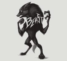 Beast by Bakword