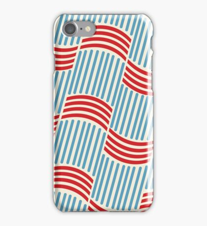 Vintage: Ribbon iPhone Case/Skin