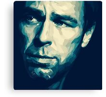Chris Argent Canvas Print