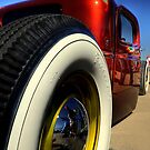 RatRod by Gregory Collins